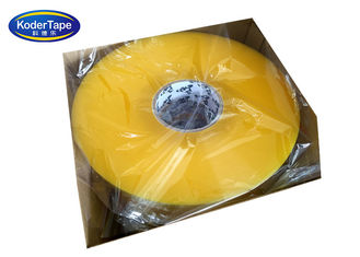 288MM144MM Large-volume Carton Sealed With Yellow Tape For Automotive Packaging Machines