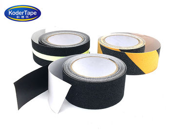PET / PVC Material Anti Slip Tape Safety Grip In Door Or Out Door