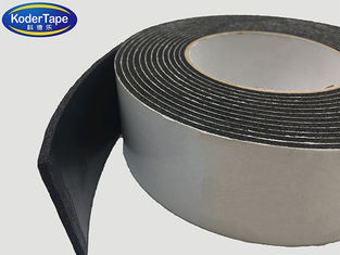 China Waterproof Strong Cracking Resistance 300 Meters Adhesive Foam Tape supplier