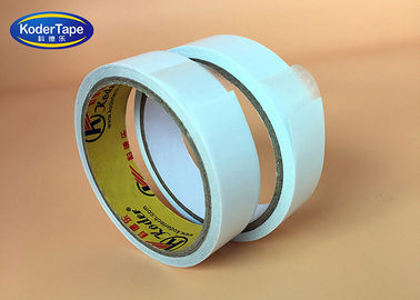 Waterproof Double Sided Tape ,  Adhesive BOPP Tape 60mic to 120mic Thickness