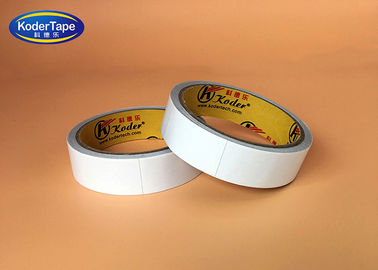 Double Sided Sticky Tape Industrial Grade For Various Surface , Waterproof Double Sided Tape