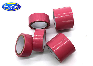 Hevery Duty Cloth Duct Tape Carpet Seaming , Cloth Masking Tape