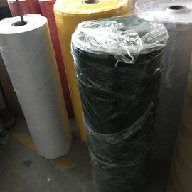 190mic  Thickness Cloth Duct Tape Jumbo Rolls General Purpose 70 Mesh