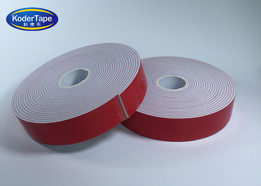 Hook Foam Tape Double Sided  Permanent Mounting Adhesive