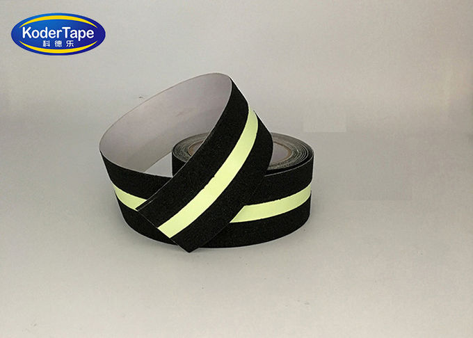 Luminous Stripe Safety Anti Slip Traction Tape With Glow In Dark